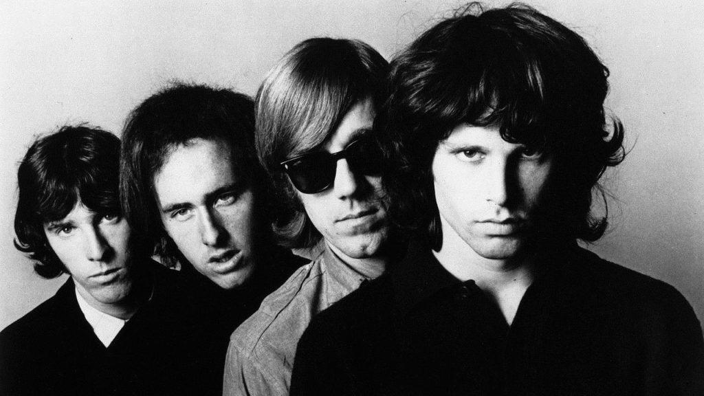 The Doors (Дорз): Биография группы