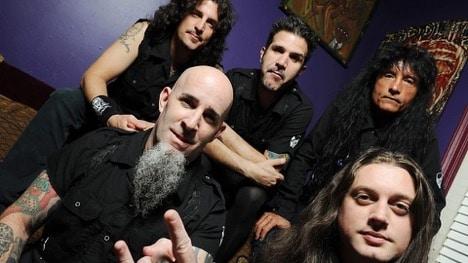Anthrax: Биография группы
