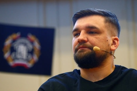 Баста (Василий Вакуленко): Биография артиста