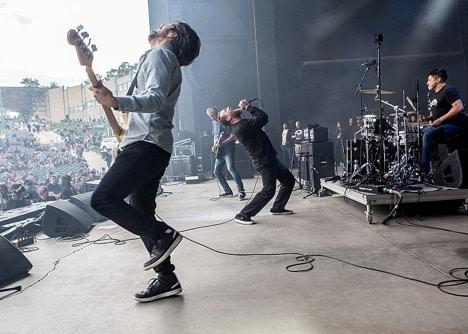 Black Flag: Биография группы
