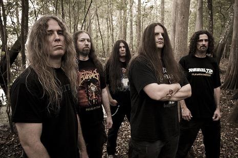 Cannibal Corpse: Биография группы