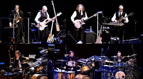 King Crimson: Биография группы