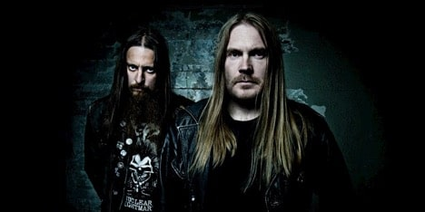 Darkthrone: Биография группы