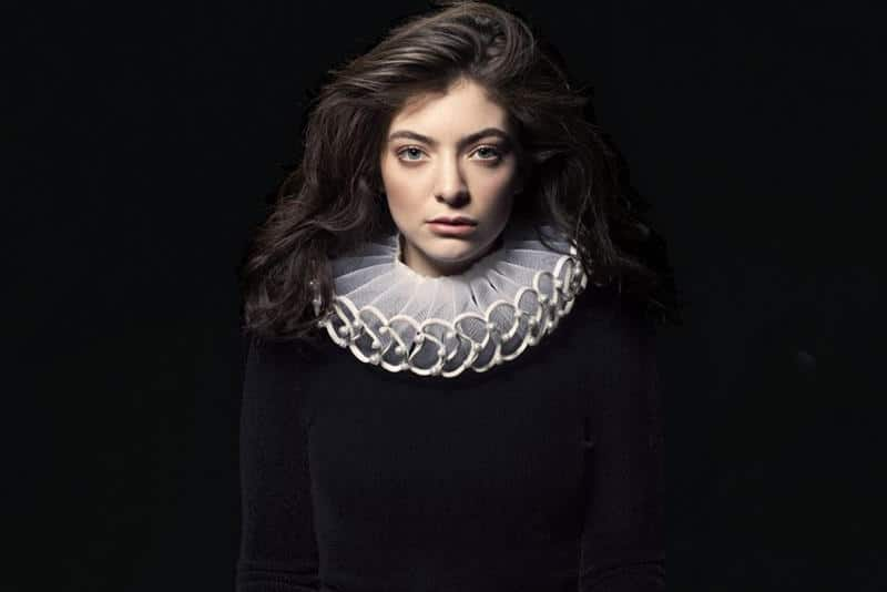 Lorde (Лорд): Биография певицы