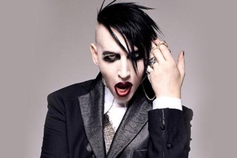 Marilyn Manson (Мэрилин Мэнсон): Биография артиста