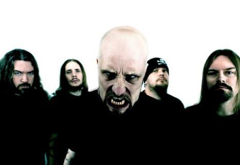 Meshuggah: Биография группы