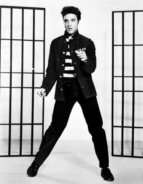 Elvis Presley (Элвис Пресли): Биография артиста