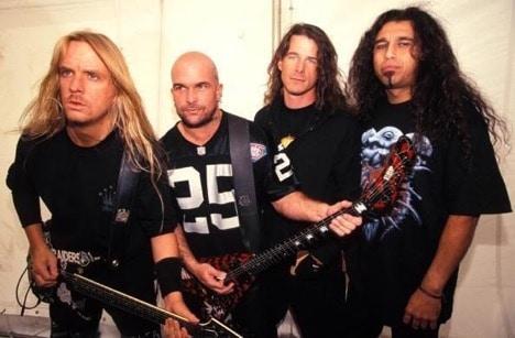 Slayer (Слаер): Биография группы