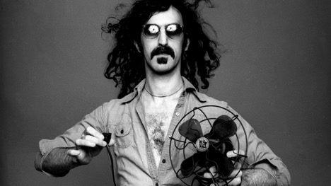 Frank Zappa (Фрэнк Заппа): Биография артиста