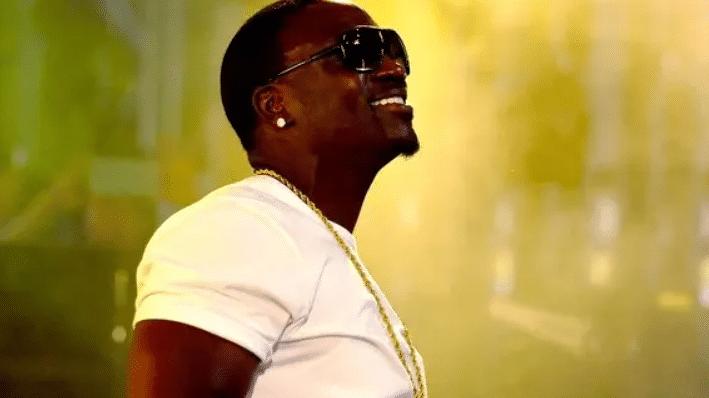 Akon (Эйкон): Биография артиста