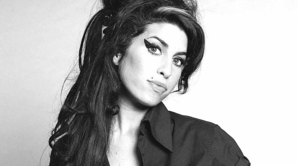 Amy Winehouse (Эми Уайнхаус): Биография певицы