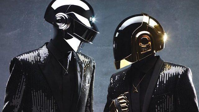 Daft Punk (Дафт Панк): Биография группы