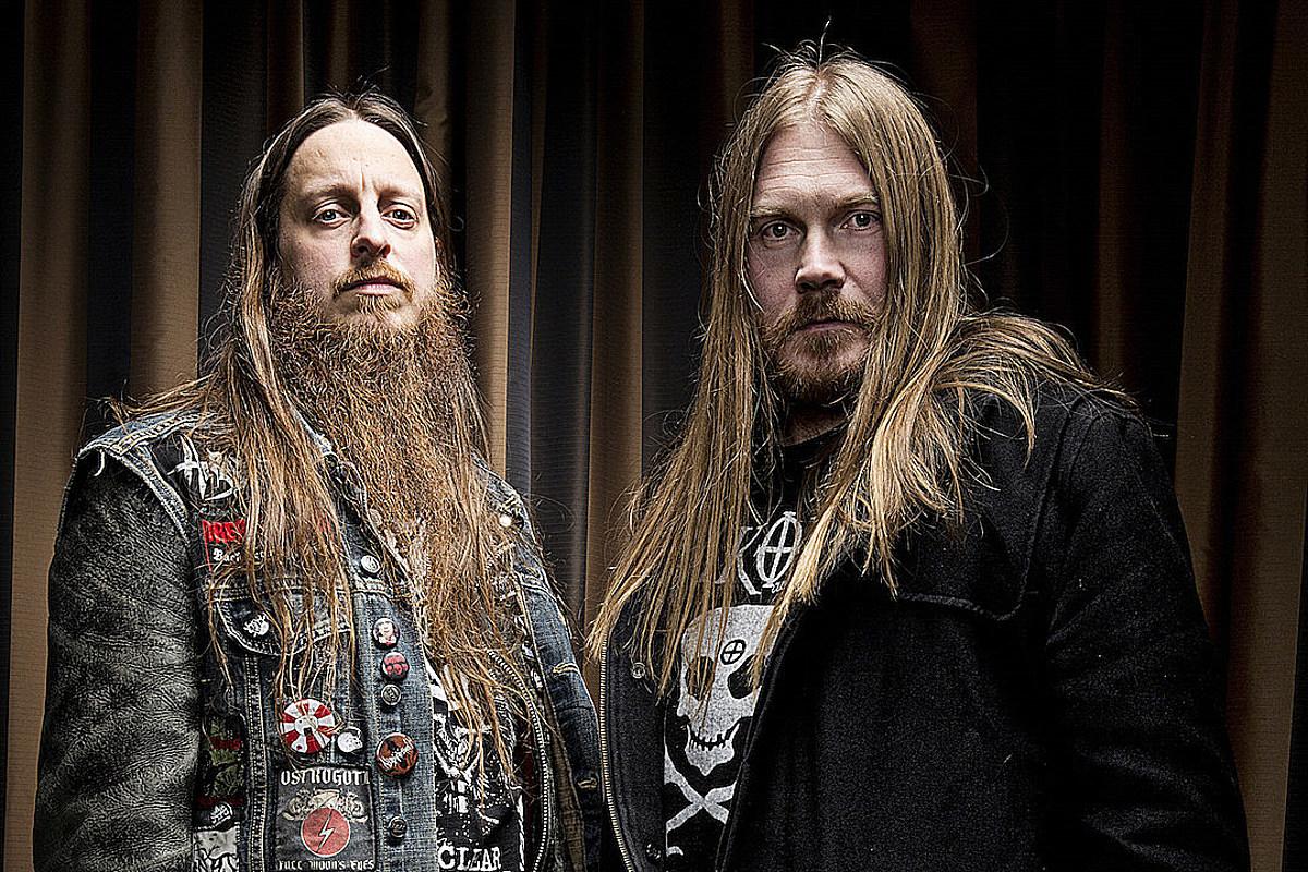 Darkthrone (Дарктрон): Биография группы