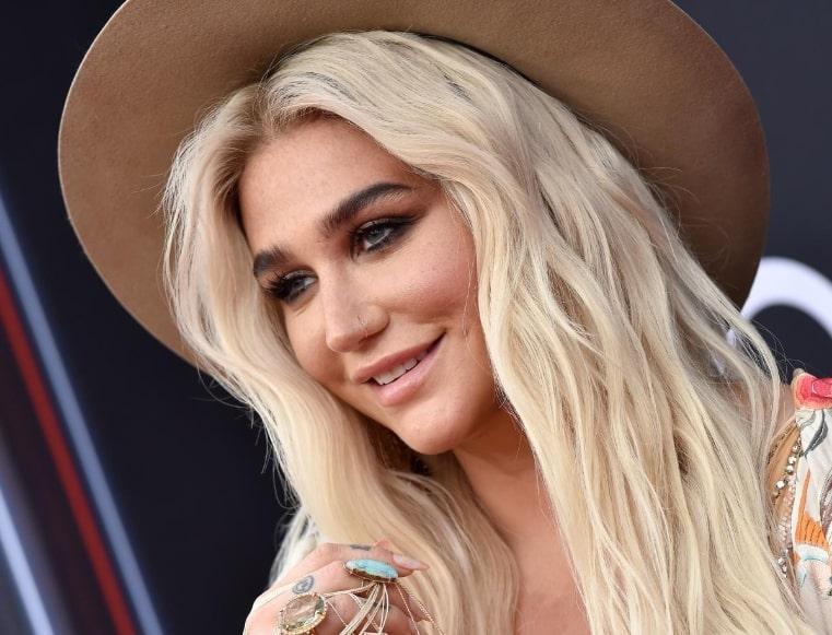 Kesha (Кеша): Биография певицы