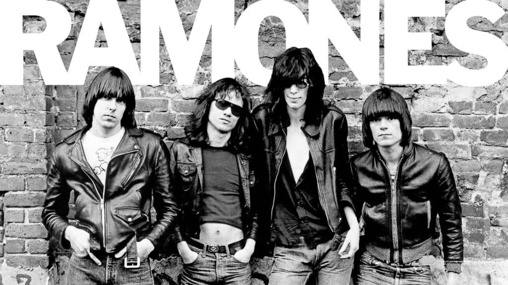 Ramones (Рамоунз): Биография группы