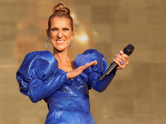 Celine Dion (Селин Дион): Биография певицы