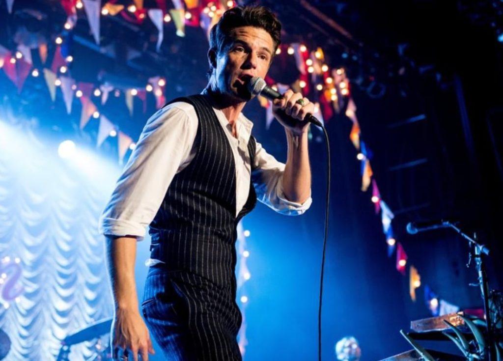 The Killers: Биография группы