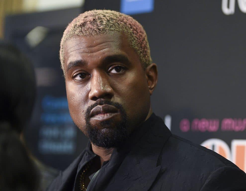 Kanye West (Канье Уэст): Биография артиста