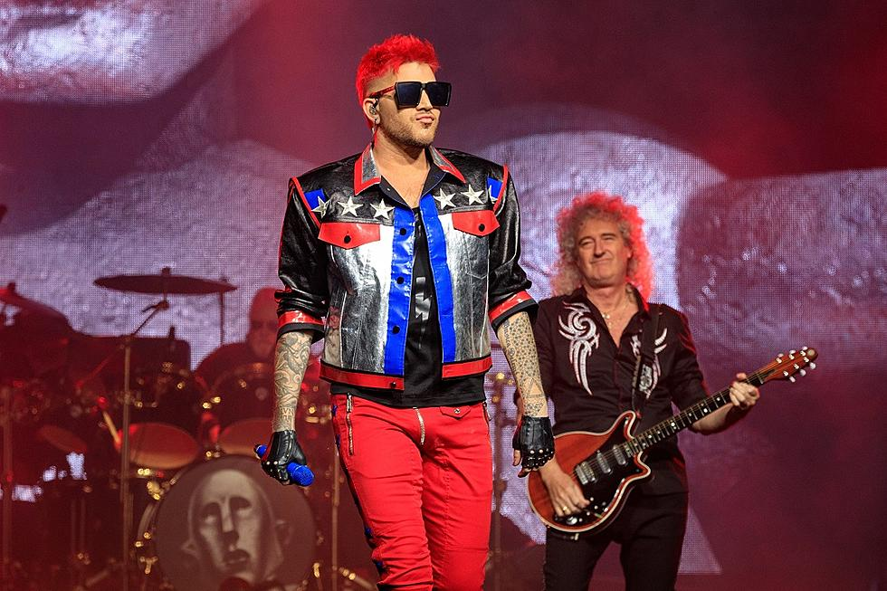 Adam Lambert (Адам Ламберт): Биография артиста