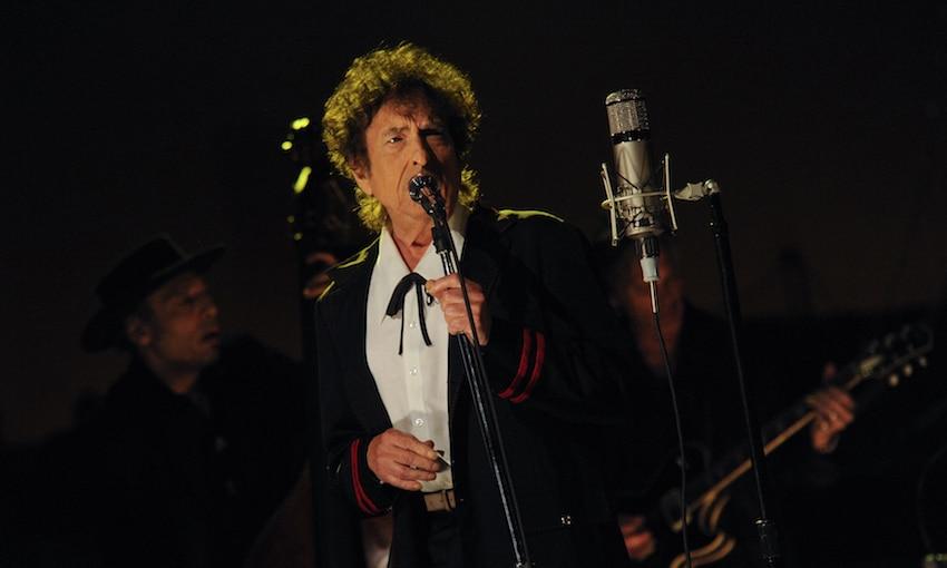 Bob Dylan (Боб Дилан): Биография артиста