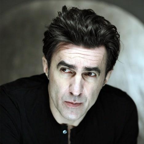 Вячеслав Бутусов: Биография артиста