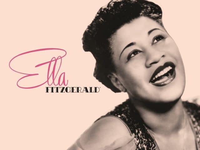 Ella Fitzgerald (Элла Фицджеральд): Биография певицы