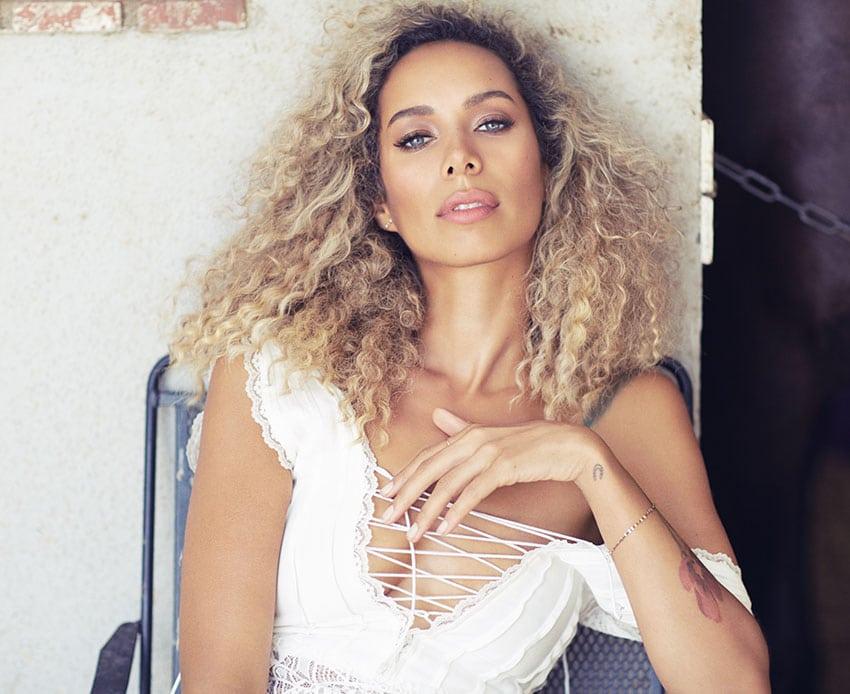 Leona Lewis (Леона Льюис): Биография певицы
