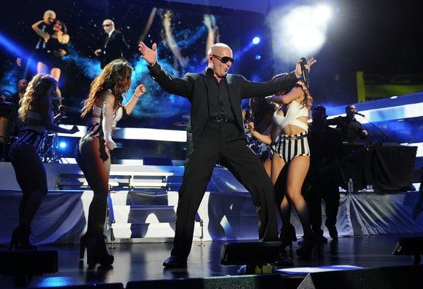 Pitbull (Питбуль): Биография артиста