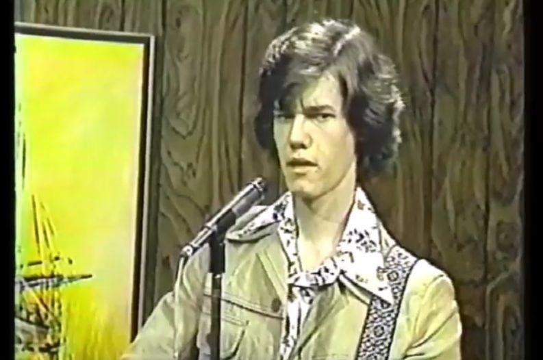 Randy Travis (Рэнди Трэвис): Биография артиста
