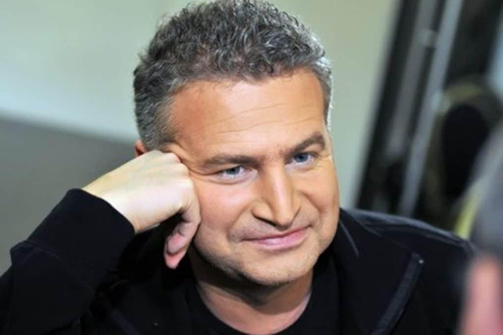 Леонид Агутин: Биография артиста