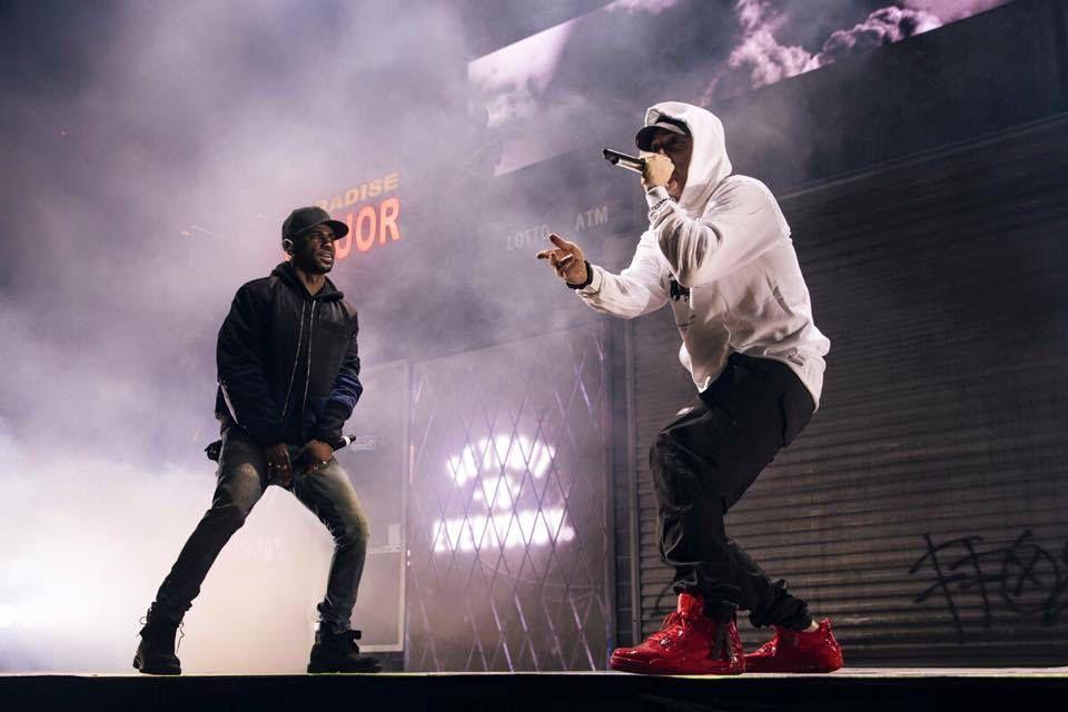 Big Sean (Биг Син): Биография артиста
