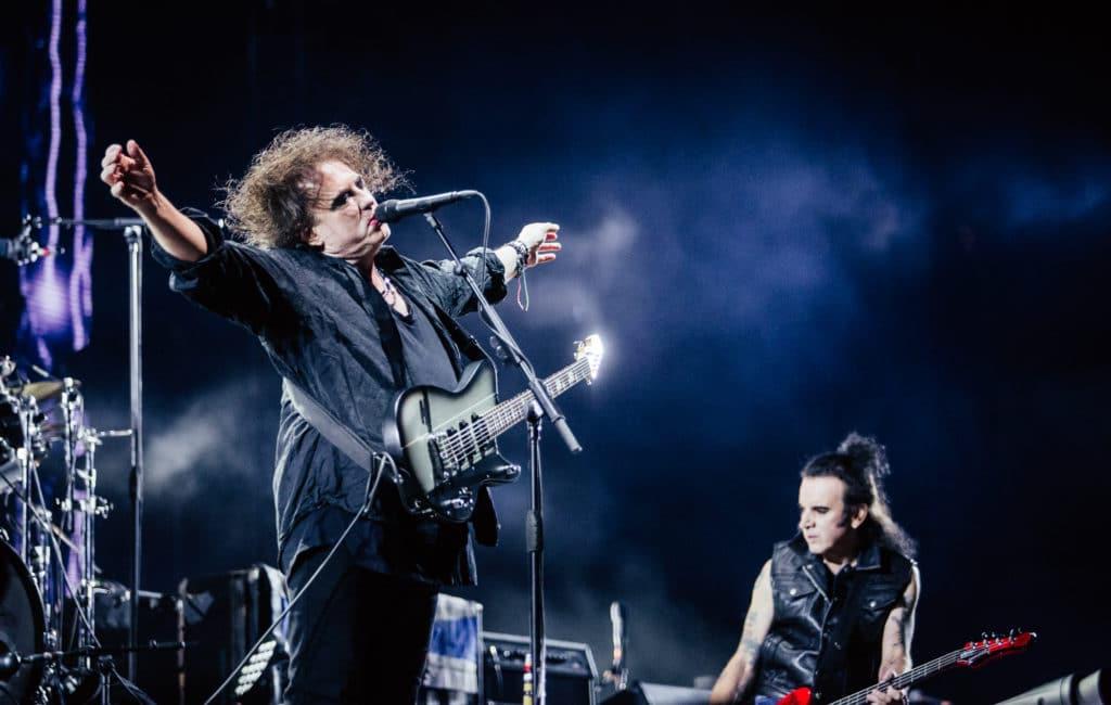 The Cure: Биография группы