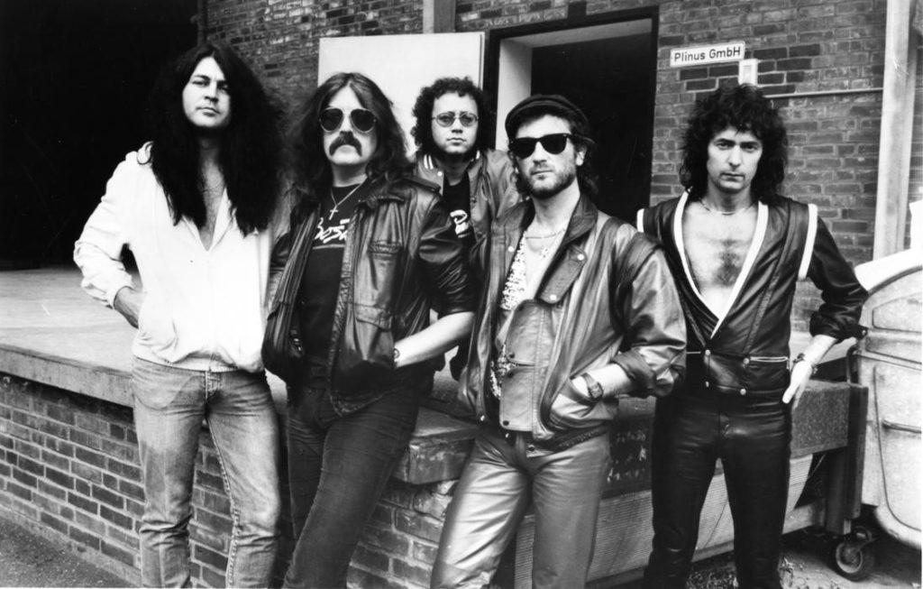 Deep Purple (Дип Перпл): Биография группы