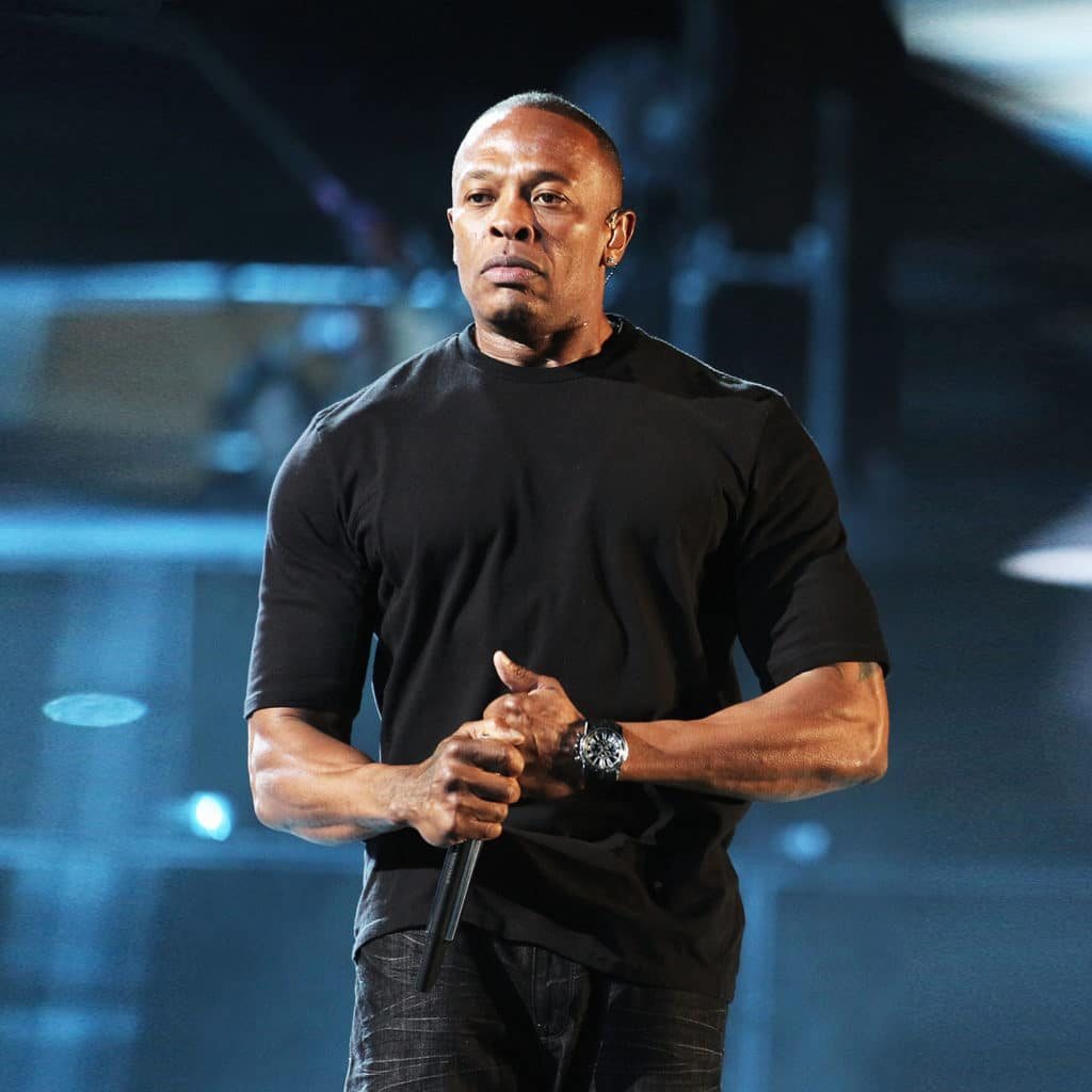 Dr. Dre (Доктор Дре): Биография