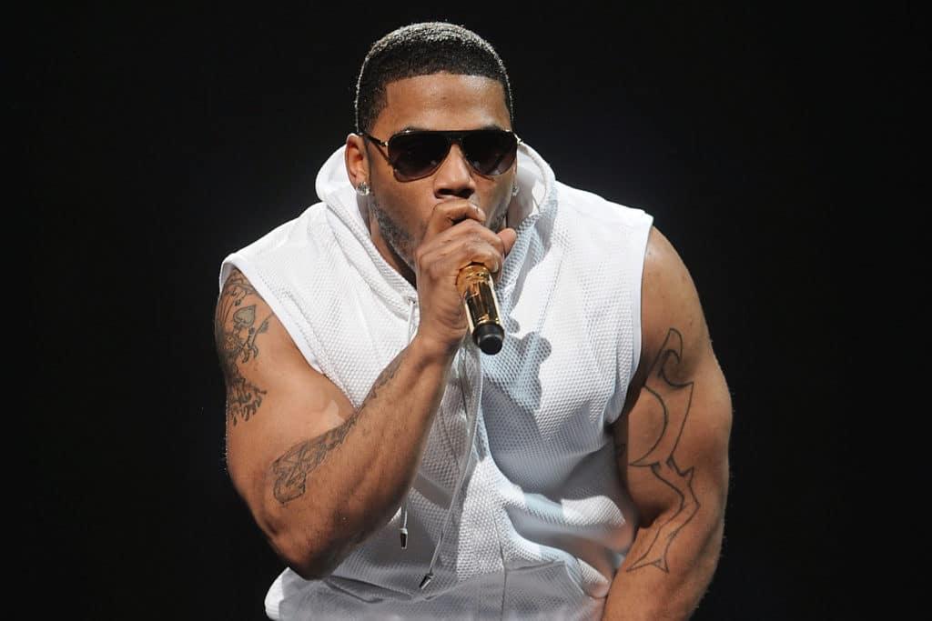Nelly (Нелли): Биография артиста