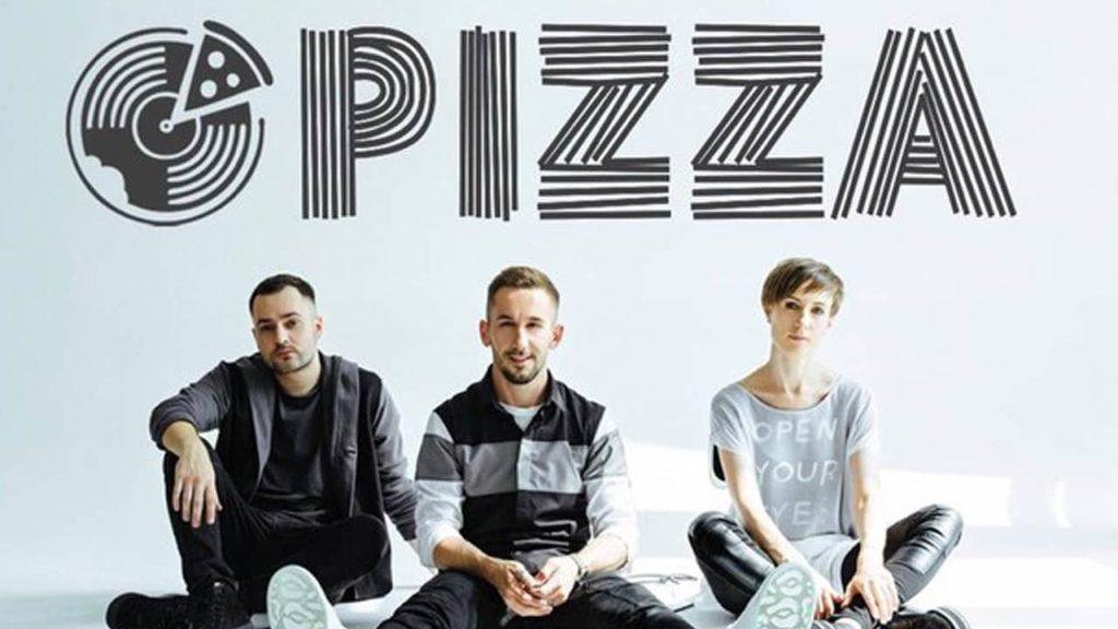 Пицца: Биография группы
