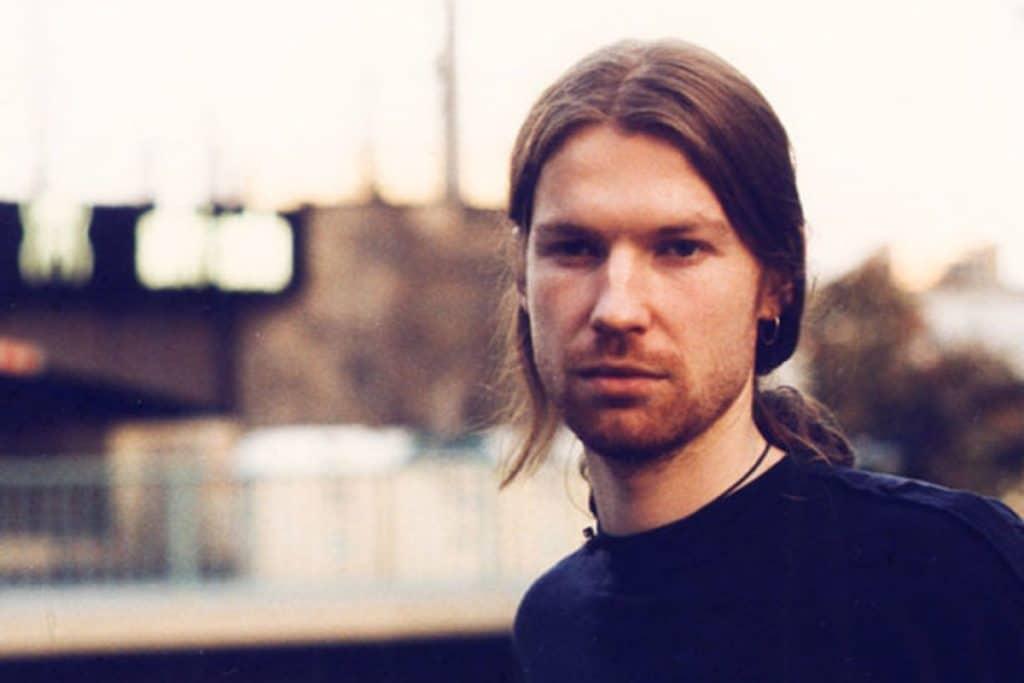 Aphex Twin (Афекс Твин): Биография артиста