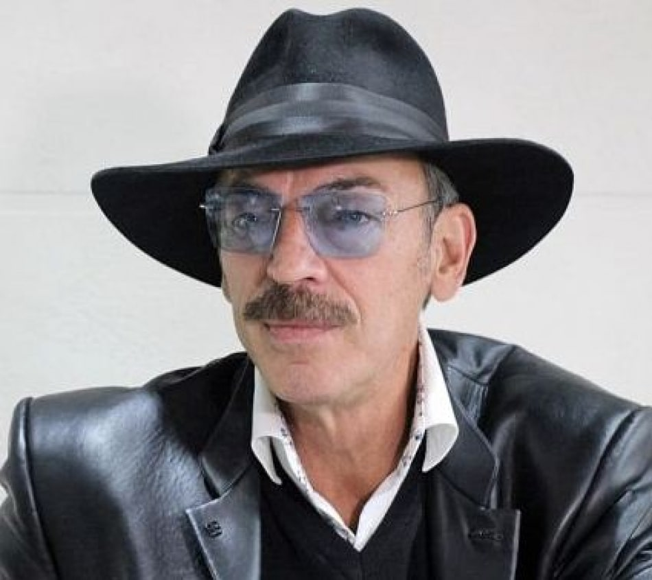 Михаил Боярский: Биография артиста