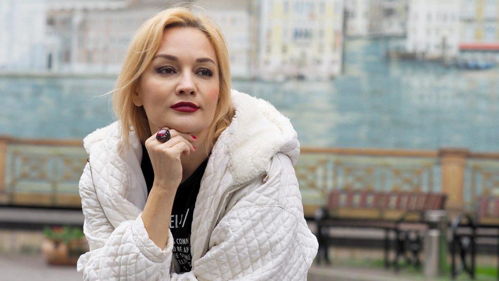 Татьяна Буланова: Биография певицы