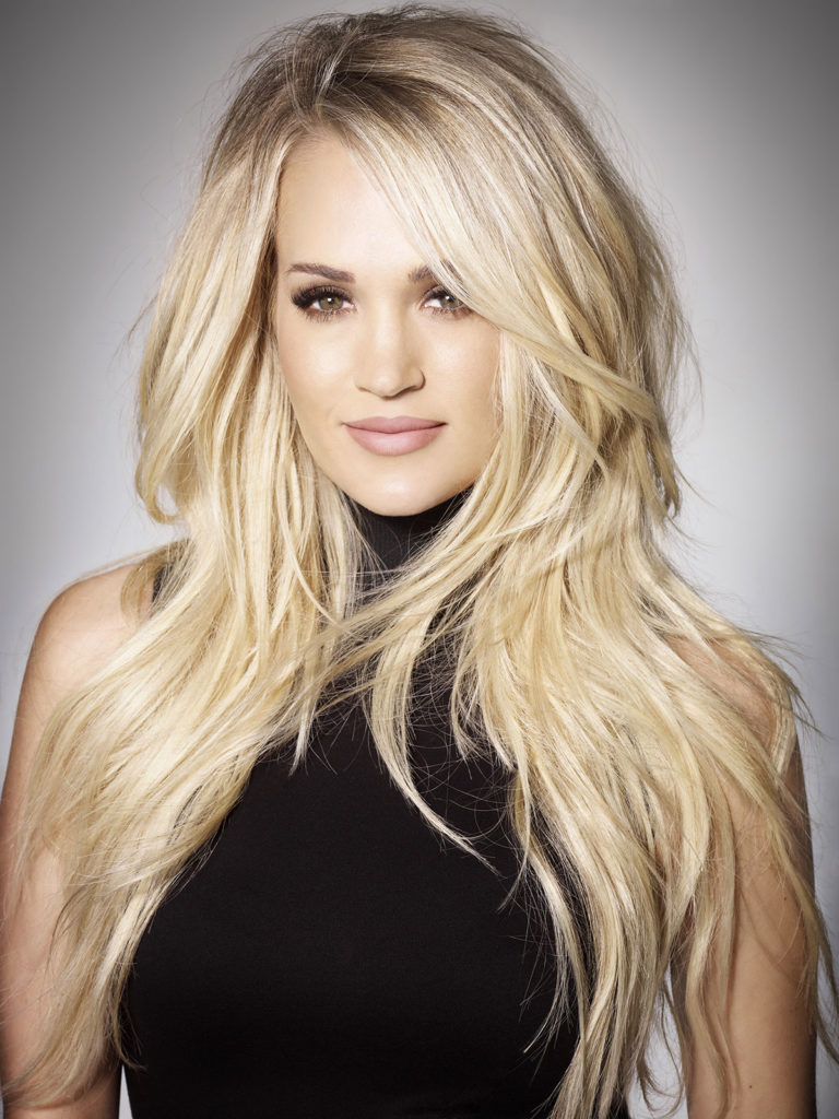 Carrie Underwood (Кэрри Андервуд): Биография певицы