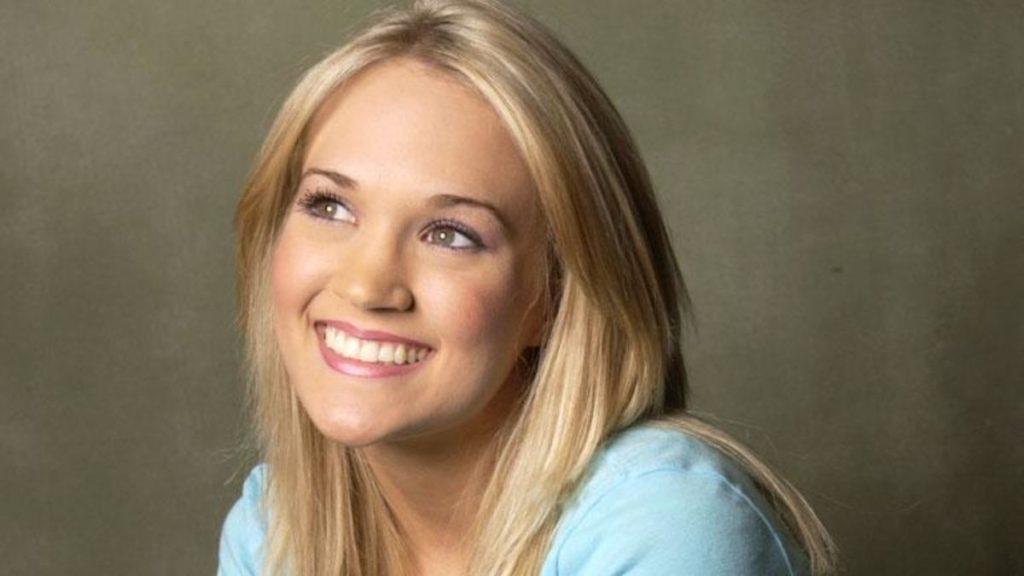 Carrie Underwood (Кэрри Андервуд): Биография певицы