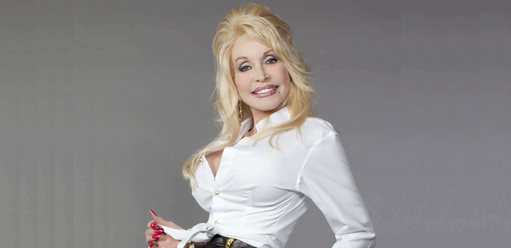 Dolly Parton (Долли Партон): Биография певицы