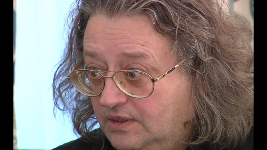 Александр Градский: Биография артиста