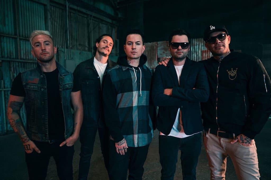Hollywood Undead (Голливуд Андед): Биография группы