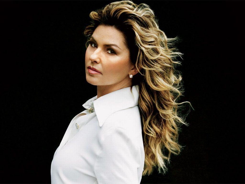 Shania Twain (Шанайа Твен): Биография певицы