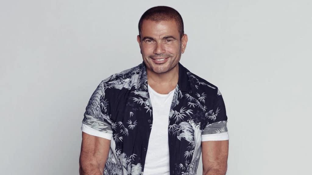 Amr Diab (Амр Диаб): Биография артиста