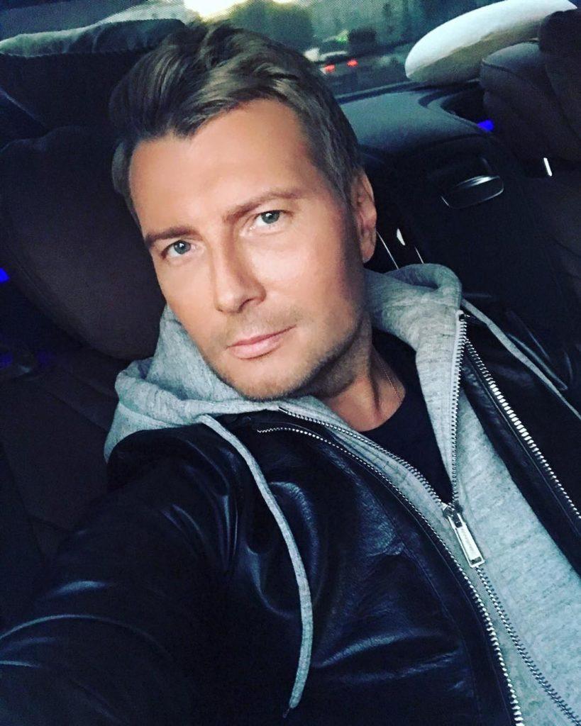 Николай Басков: Биография артиста