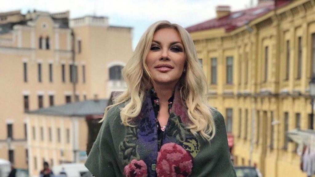 Таисия Повалий: Биография певицы