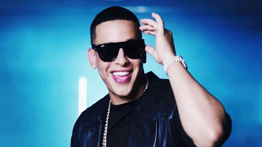 Daddy Yankee (Дэдди Янки): Биография артиста