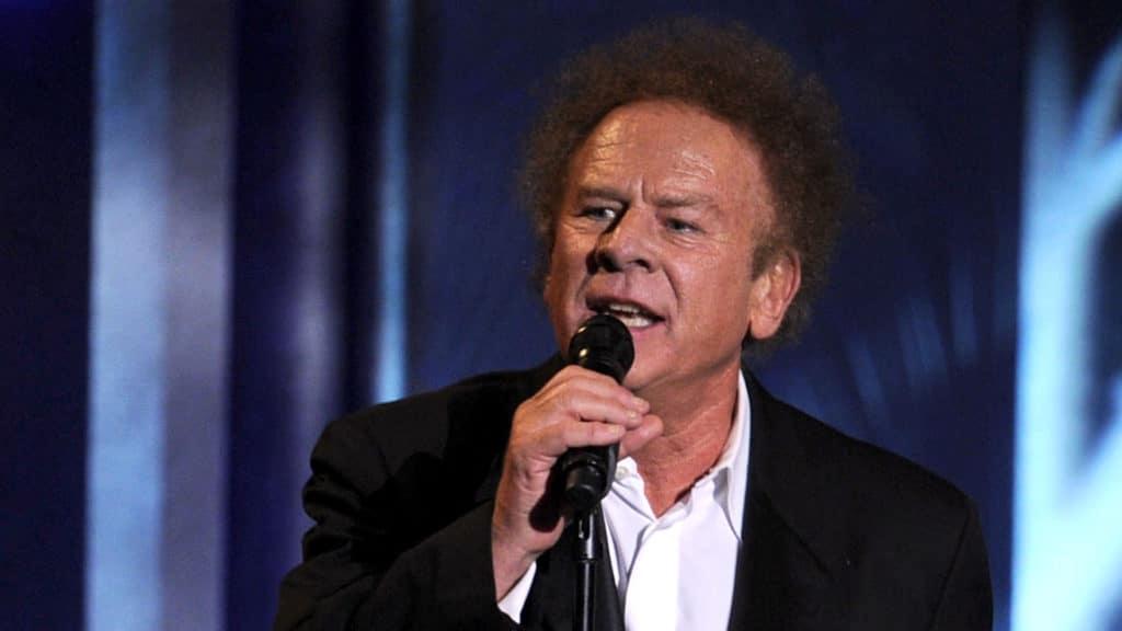 Art Garfunkel (Арт Гарфанкел): Биография артиста